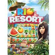 5 Star Rio Resort (PC) DIGITAL - Hra pro PC