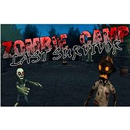 Zombie Camp - Last Survivor (PC) DIGITAL - Hra pro PC