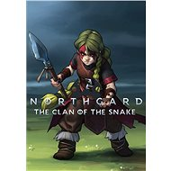Northgard - Sváfnir, Clan of the Snake (PC) DIGITAL (CZ) - Hra pro PC