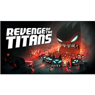 Revenge of the Titans (PC) DIGITAL - Hra pro PC