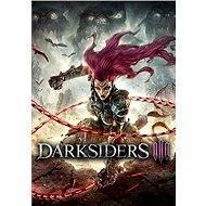 Darksiders 3 (PC) DIGITAL - Hra pro PC