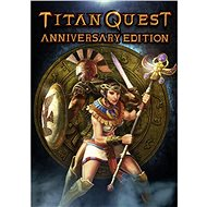 Titan Quest Anniversary Edition (PC) DIGITAL - Hra pro PC