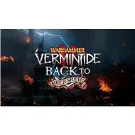 Warhammer: Vermintide 2 - Back to Ubersreik (PC) DIGITAL - Herní doplněk