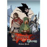 Banner Saga Trilogy - Deluxe Pack (PC) DIGITAL - Hra pro PC