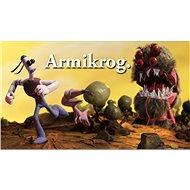 Armikrog (PC) DIGITAL - Hra na PC