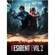 Resident Evil 2 (PC) DIGITAL - Hra pro PC