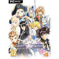 Tales Of Vesperia Definitive Edition (PC) DIGITAL - Hra pro PC