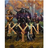 Kyn (PC) DIGITAL - Hra pro PC