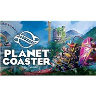 Planet Coaster (PC) DIGITAL - Hra pro PC