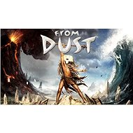 From Dust (PC) DIGITAL - Hra na PC