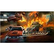 Death Rally (PC) DIGITAL - Hra pro PC