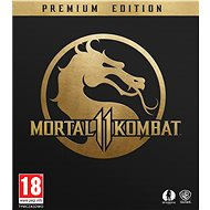 Mortal Kombat 11 Premium Edition (PC) DIGITAL - Hra pro PC