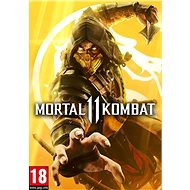 Mortal Kombat 11 (PC) DIGITAL (CZ)