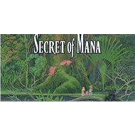 Secret of Mana (PC) DIGITAL - Hra pro PC