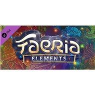 Faeria Puzzle Pack Elements (PC) DIGITAL - Hra pro PC