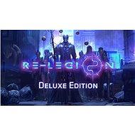 Re-Legion (PC) Deluxe Edition DIGITAL - Hra na PC