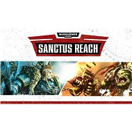 Warhammer 40,000: Sanctus Reach (PC) DIGITAL - Hra na PC