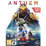 ANTHEM (PC) Digital (CZ)
