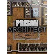 Prison Architect (PC) DIGITAL - Hra pro PC