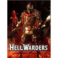 Hell Warders (PC) DIGITAL - Hra pro PC