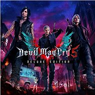 Devil May Cry 5 Deluxe Edition (PC) DIGITAL - Hra pro PC