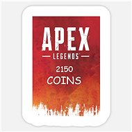 Apex Legends - 2150 coins (PC) DIGITAL - Hra pro PC