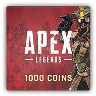 Apex Legends - 1000 coins (PC) DIGITAL - Hra pro PC