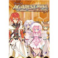 Record of Agarest War Mariage (PC) DIGITAL - Hra pro PC