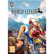ONE PIECE World Seeker (PC) Klíč Steam - Hra pro PC