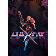 Haxor (PC) DIGITAL - Hra na PC