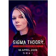 Sigma Theory: Global Cold War (PC) Klíč Steam - Hra na PC