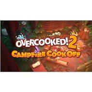 Overcooked! 2 - Campfire Cook Off (PC) Klíč Steam - Hra na PC