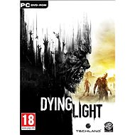 Dying Light (PC) Klíč Steam (CZ)