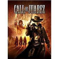 Call of Juarez (PC) Klíč Steam (CZ)