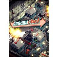 Automachef (PC)  Steam DIGITAL - Hra na PC