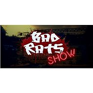 Bad Rats Show (PC) Steam DIGITAL - Hra pro PC