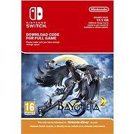 Bayonetta 2 - Nintendo Switch Digital