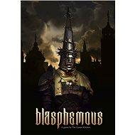 Blasphemous (PC) Steam DIGITAL - Hra na PC