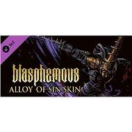 Blasphemous Alloy of Sin DLC (PC) Steam DIGITAL