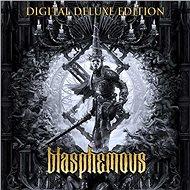 Blasphemous Deluxe Edition (PC)  Steam DIGITAL - Hra na PC