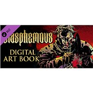 Blasphemous  Artbook (PC) Steam DIGITAL