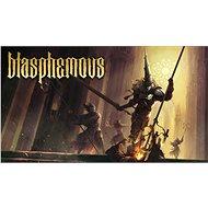 Blasphemous  Comic (PC) Steam DIGITAL - Herní doplněk