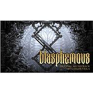Blasphemous OST (PC) Steam DIGITAL - Herní doplněk
