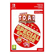 Captain Toad Treasure Tracker: Special Episode - Nintendo Switch Digital - Herní doplněk