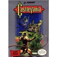 Castlevania - Nintendo 2DS/3DS Digital
