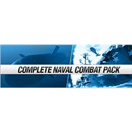 Complete Naval Combat Pack (PC) Steam DIGITAL - Hra pro PC