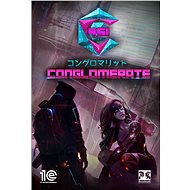 Conglomerate 451 (PC)  Steam DIGITAL - Hra na PC