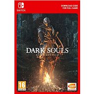Dark Souls: Remastered - Nintendo Switch Digital - Console Game