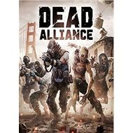Dead Alliance (PC)  Steam DIGITAL - Hra pro PC