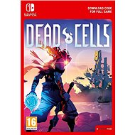 Dead Cells - Nintendo Switch Digital - Hra pro konzoli